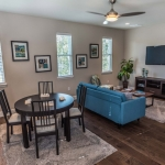 Oakland Park Model Upstairs Common 1